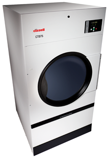 Cissell Dryer